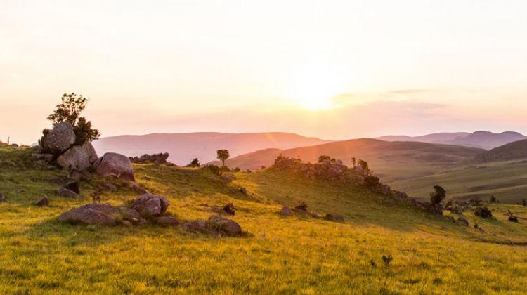 Kruger to Addo, eSwatini & Lesotho'