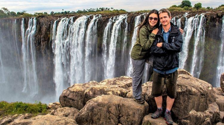 Kruger, Victoria Falls  Zanzibar 23 Days
