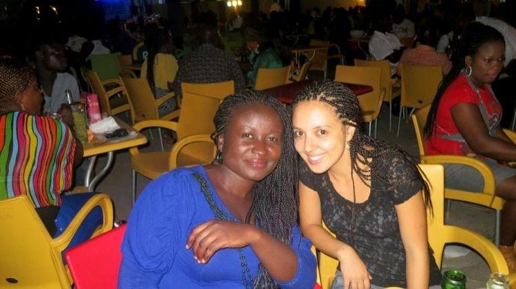 Kumasi Pub Crawl