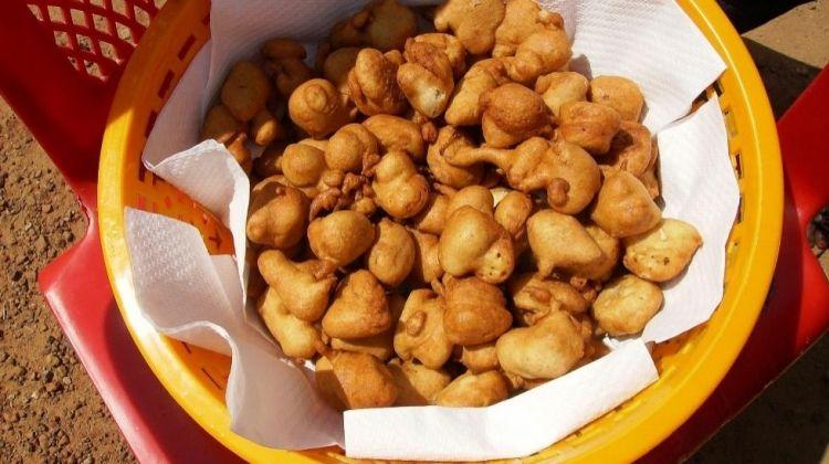 Kumasi Traditional Cooking Tour