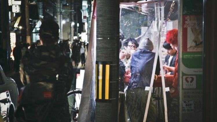 Kyoto Lanes & Lanterns
