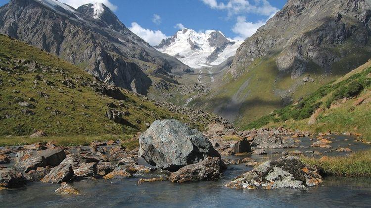 Kyrgyzstan's Silk Road Journey