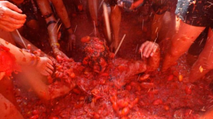 La Tomatina Festival 2019