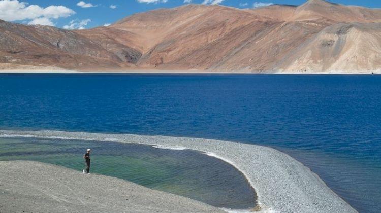 Ladakh Unraveled: High Altitude Lakes & Mountain Passes