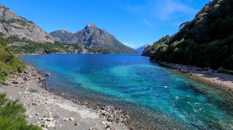 Lago Argentino Ways (from El Calafate)
