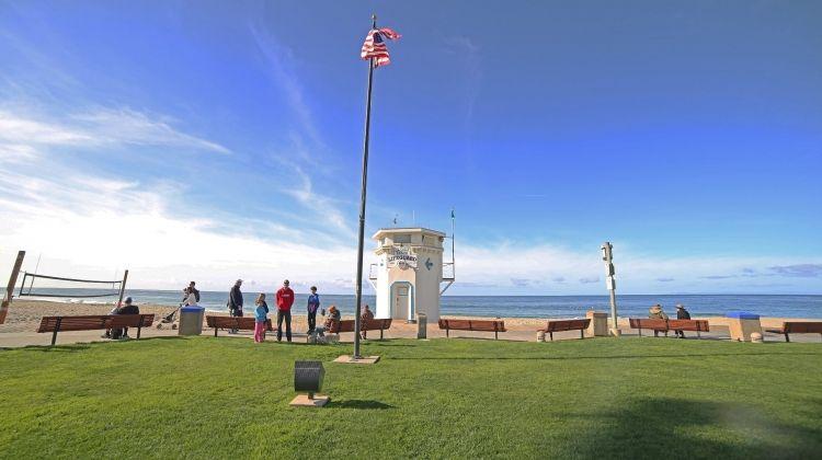 Laguna Beach with a Twist
