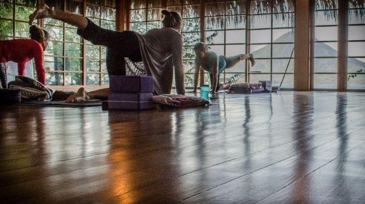 Lake Atitlan Yoga Retreat 8D/7N