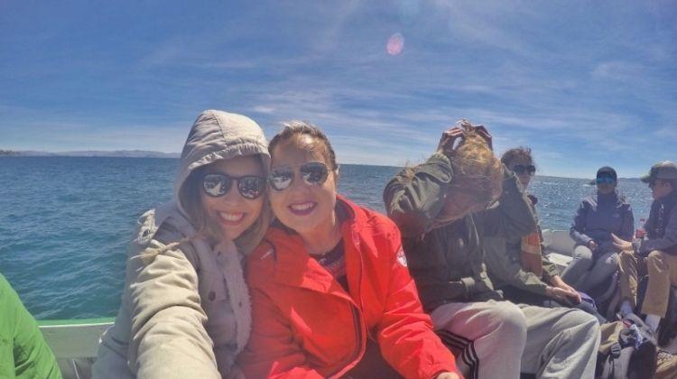Lake Titicaca Catamaran 2D/1N (La Paz to Puno)