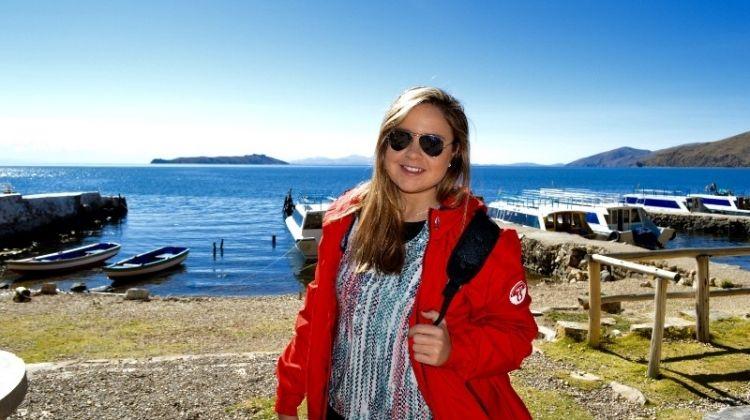Lake Titicaca Tours From La Paz