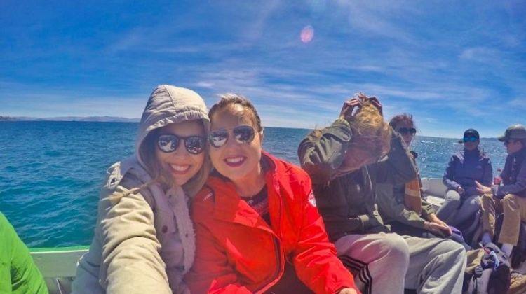 Lake Titicaca Catamaran 2D/1N (Puno to Puno)