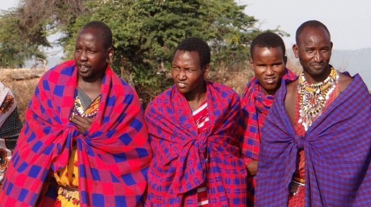 Lakes & Masai Mara Interactive Safari 5D/4N (Masai Mara, Lake Nakuru & Lake Naivasha)