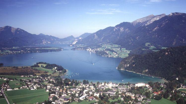 Lakes & Mountains Tour - Tour 2