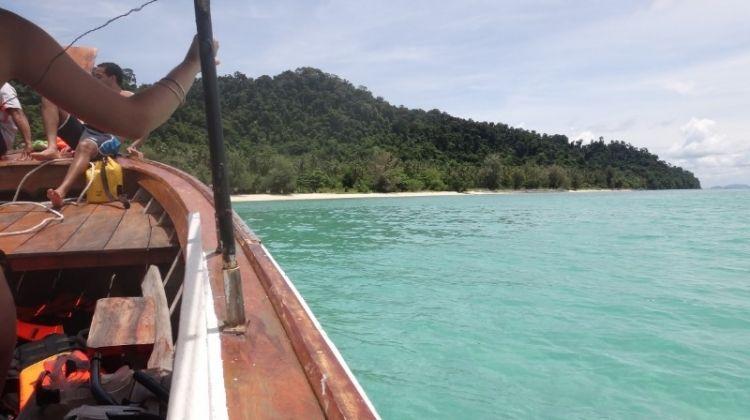 Laksa Ways (from Phuket)