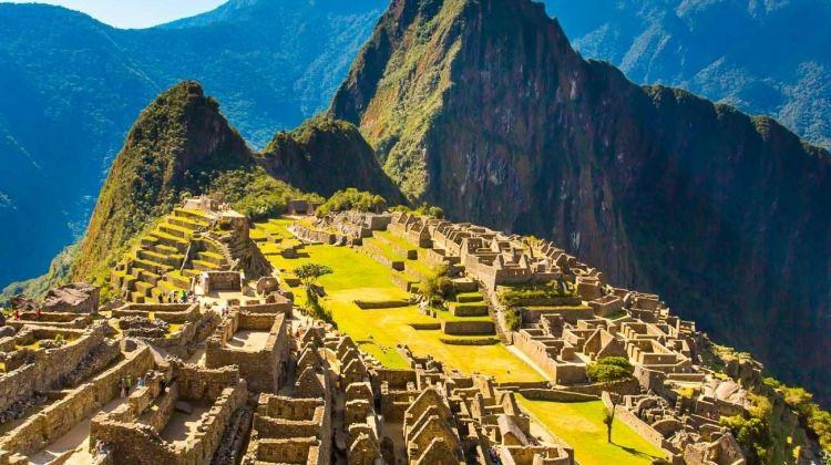 Land Of The Incas By Trafalgar Bookmundi