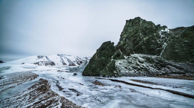 Landmannalaugar, Hekla and Hotspring by Super Jeep