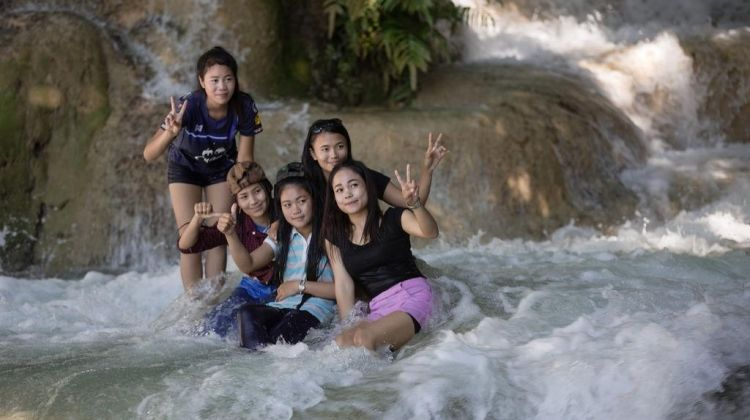 Laos Active Adventure 7D/6N