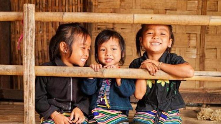 Laos & Cambodia Family Adventure