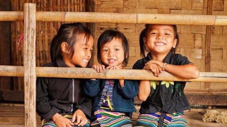 Laos by Bike