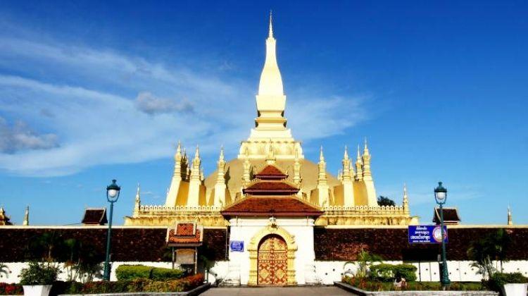 Laos to Vietnam - 16 Days