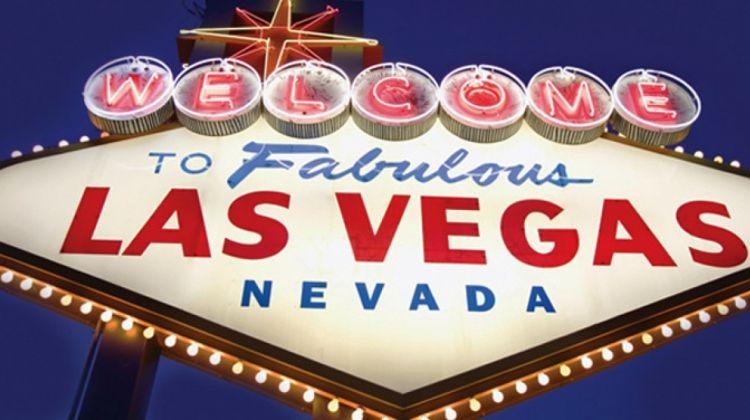 Las Vegas to New Orleans