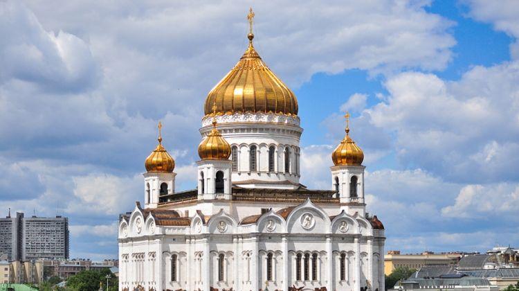 Храм Спаса на крови в СанктПетербурге с фото и картой