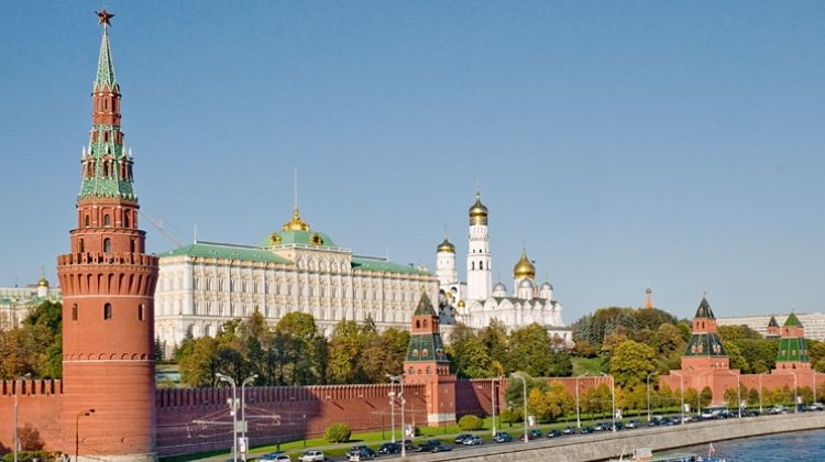 Layover in Moscow - Airport - City Tour -  Airport
