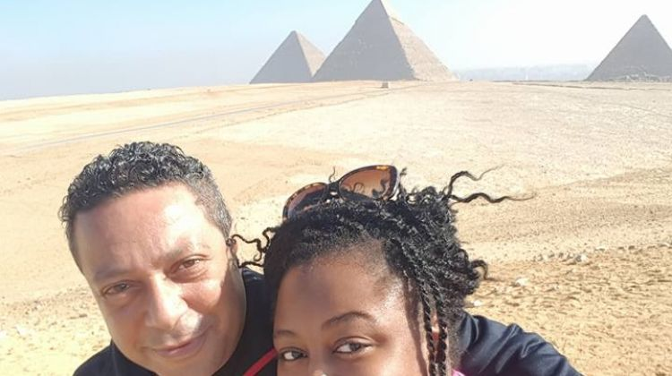 Layover tour to Giza, Museum, Felucca and Khan