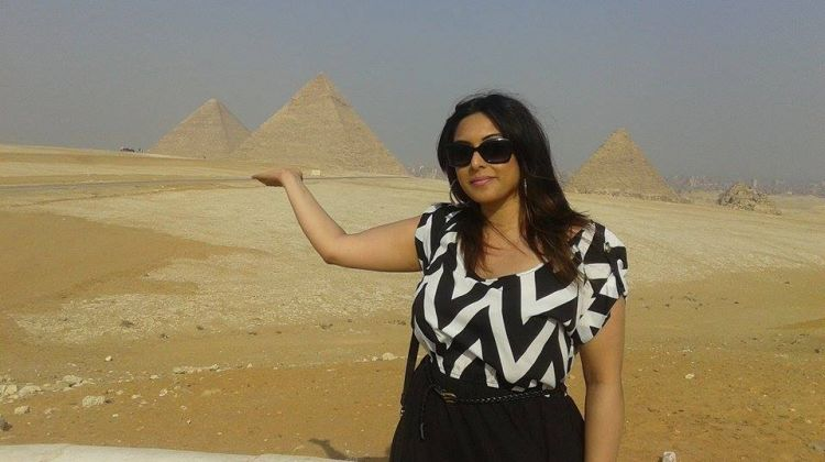 Layover Tour to Giza Pyramids from Cairo