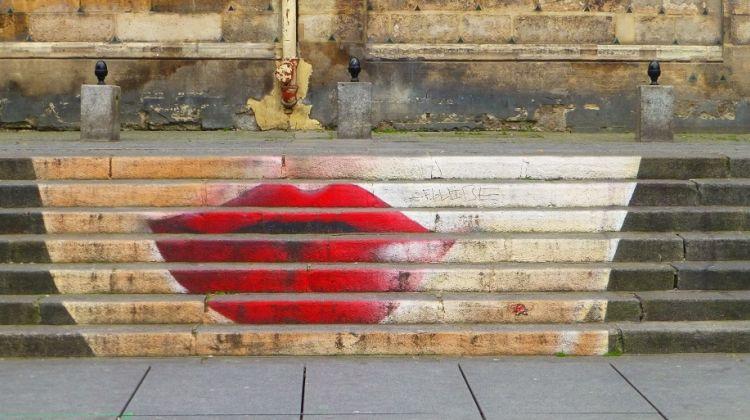 Le Marais Street Art polaroid tour