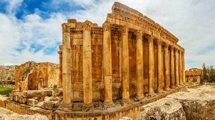 Lebanon & Jordan Encounters