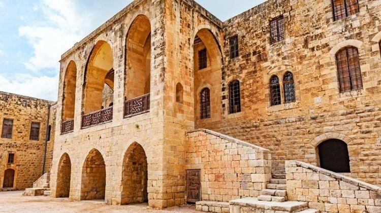 Lebanon Encounters
