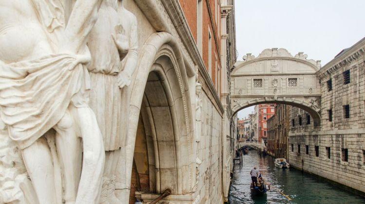 Legendary Venice Tour: St Mark's Basilica