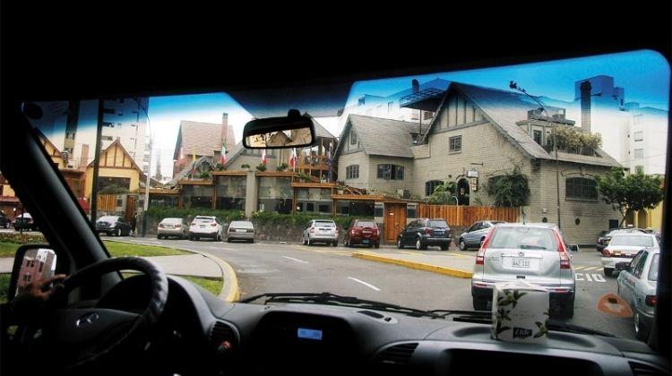 Lima City Tour