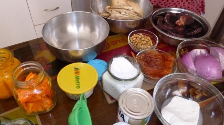 Lima Like a Local: A Food Tour with a Difference