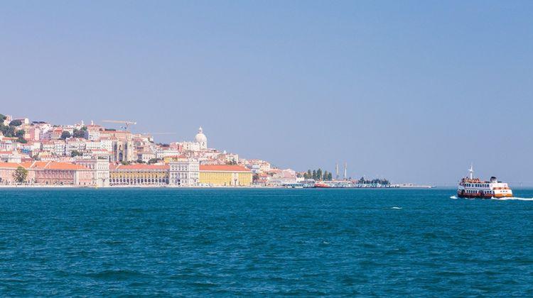 Lisbon Experience Walk