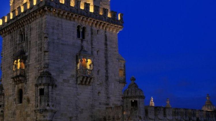 Lisbon - Fado night