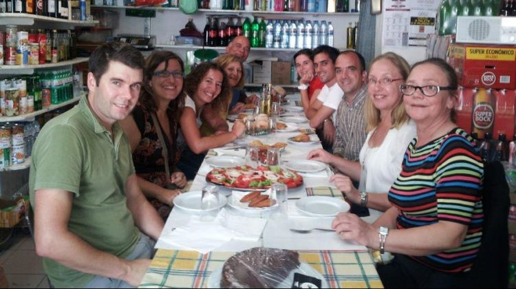 Lisbon Gastronomy: Food and Culture