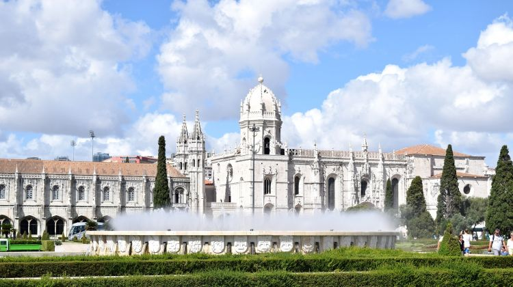 Lisbon's Wonders – The capital Tour