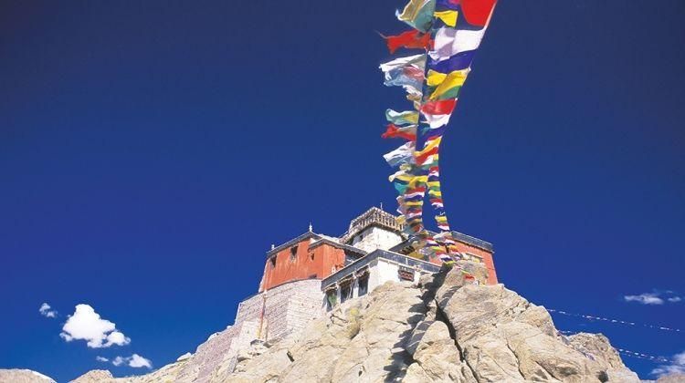 Little Tibet