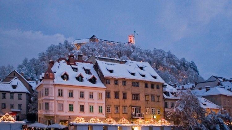 Ljubljana Christmas Delights