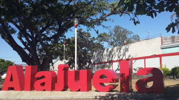 Local Flavors of Alajuela