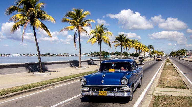 Locally Cuba
