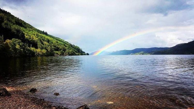 Loch Ness & Isle of Skye Adventure 3D/2N