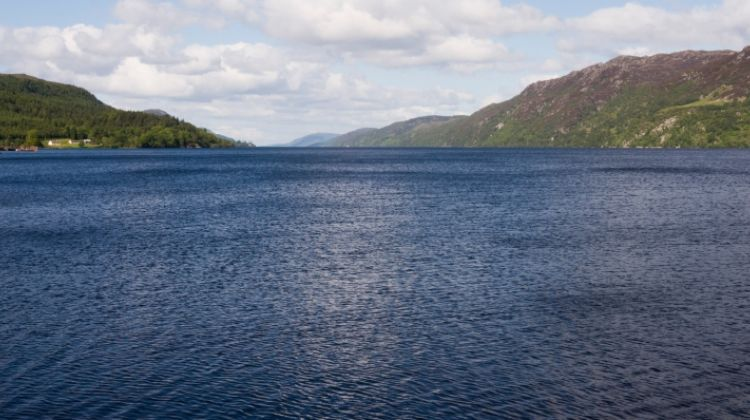 Loch ness & the Highlands of scotland