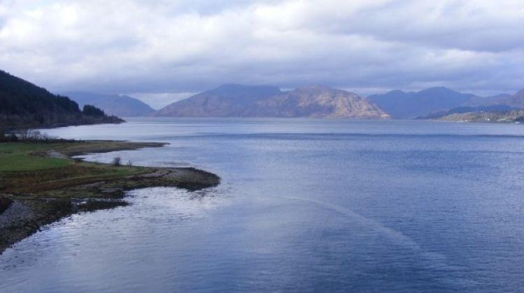 Loch ness & the Highlands of scotland
