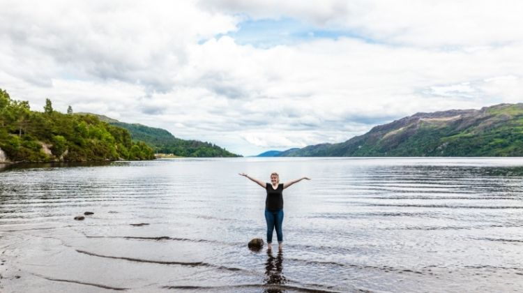 Loch Ness Hunter
