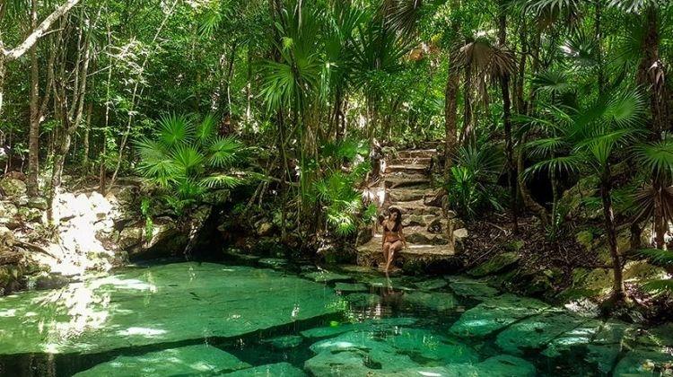 Lolita Ways (from Cancun)
