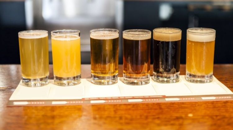 london craft beer tour by essor ltd bookmundi On craft beer tour london