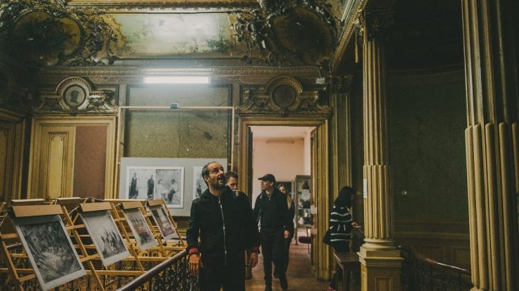 Lonely Planet Experiences: Alternative Urban Explorer Tour