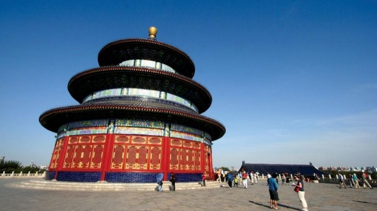 Lonely Planet Experiences: Beijing Insight